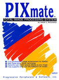 PIXmate v1.0 - 1987 PP&S for Commodore Amiga
