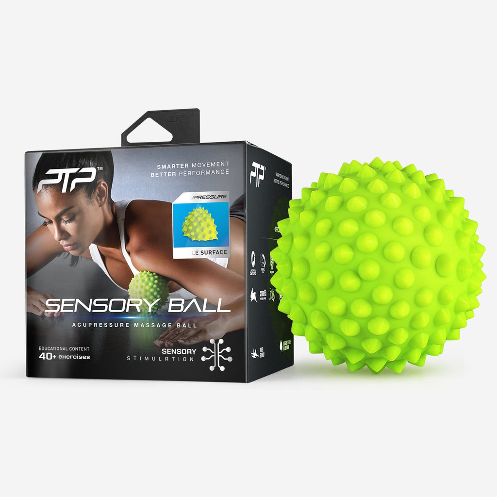 PTP Sensory Ball - For Stimulation of the Nervous System