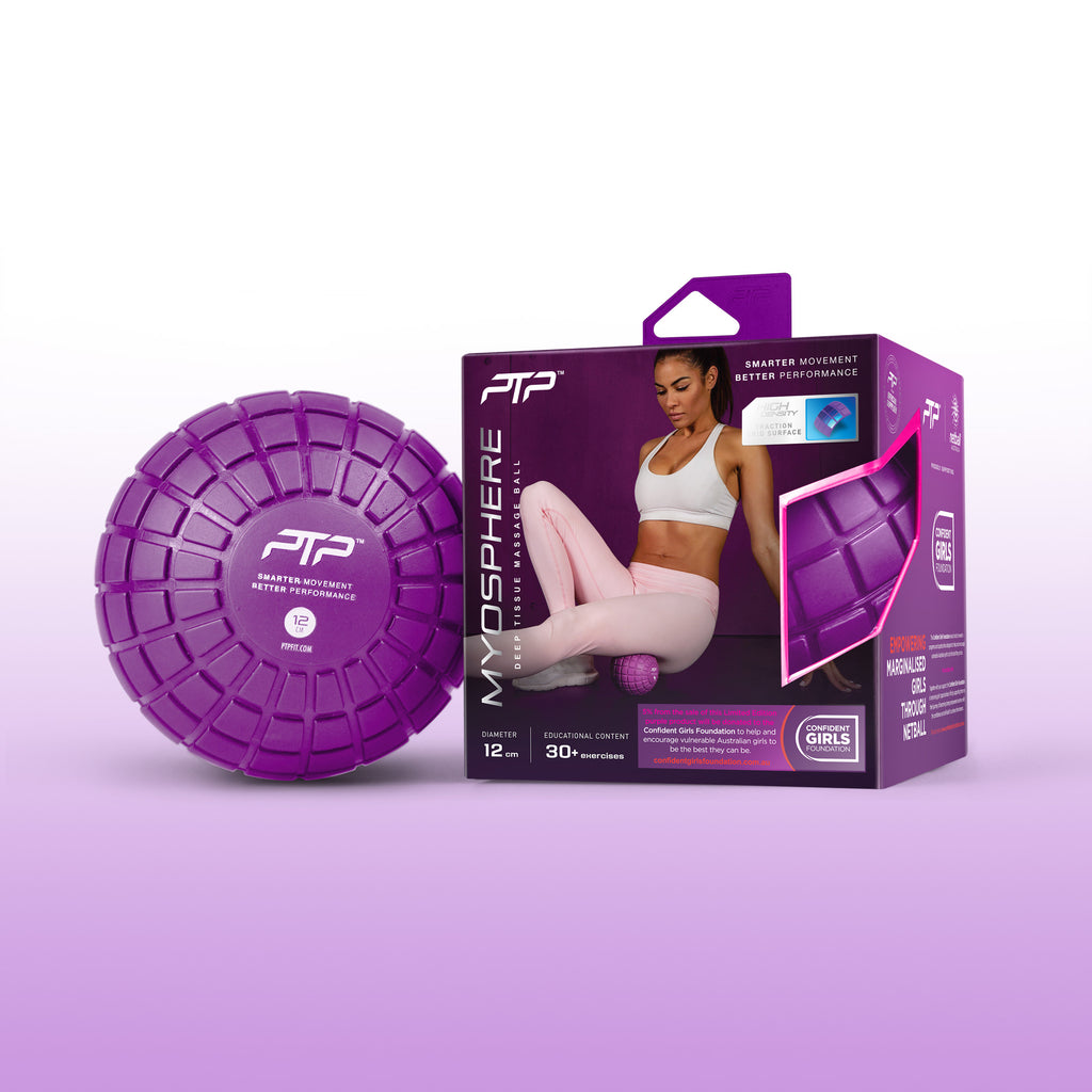 CGF MYOSPHERE PURPLE