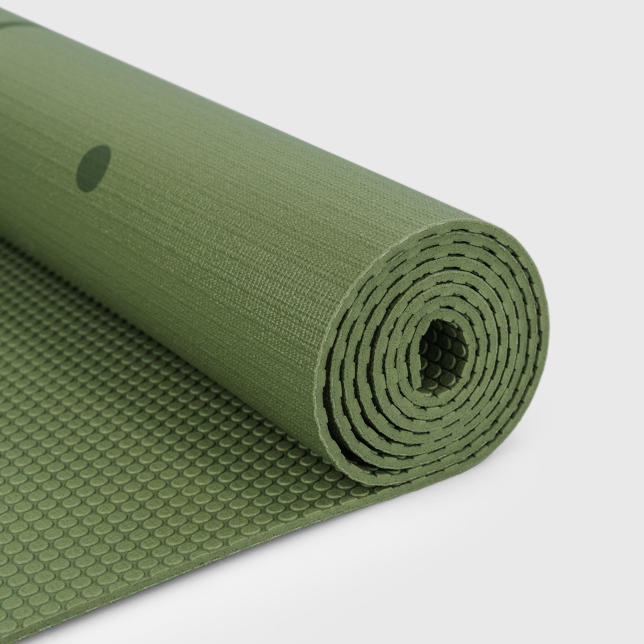 Adult Essential Yoga Mat PTP
