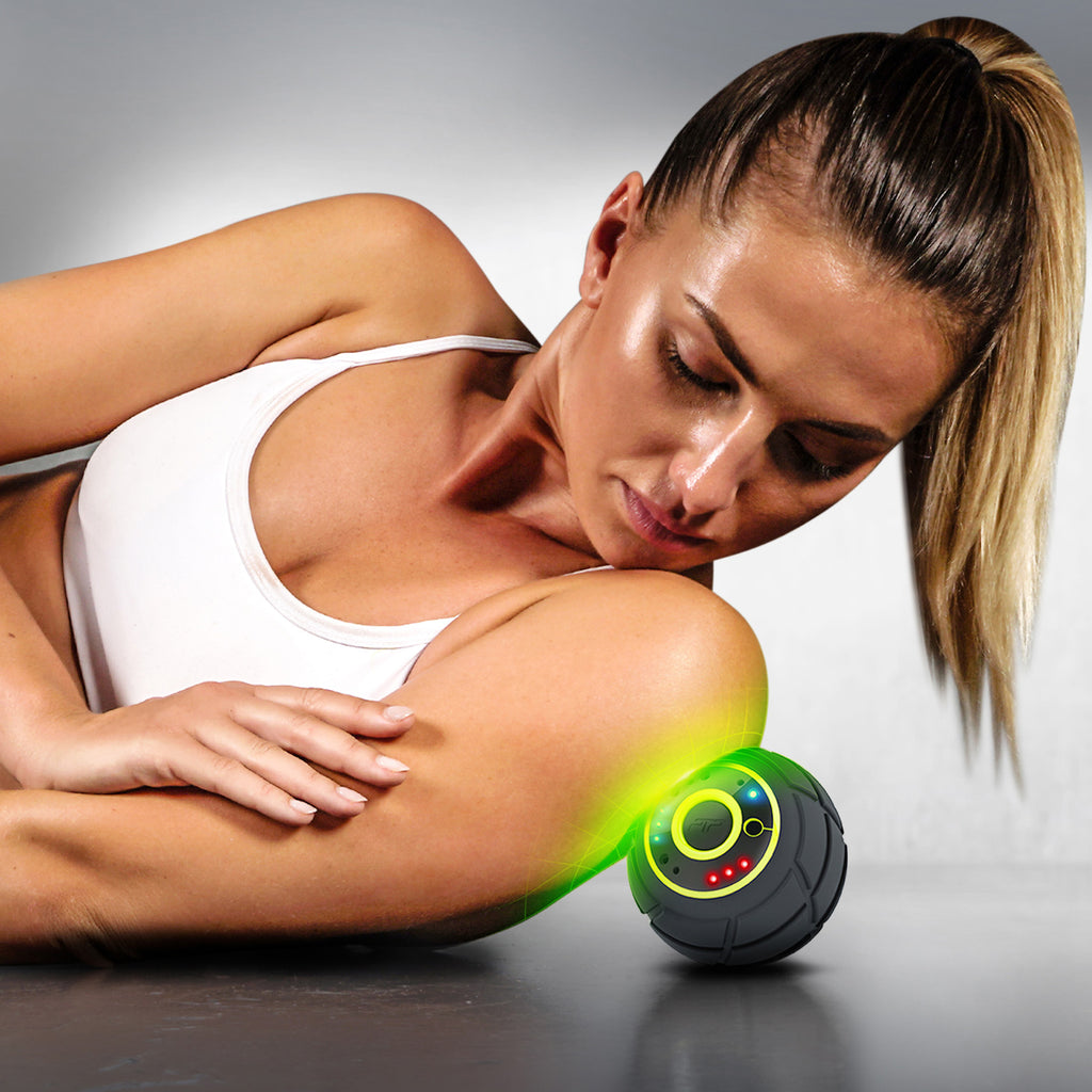 MYOXV Vibrating Massage Ball