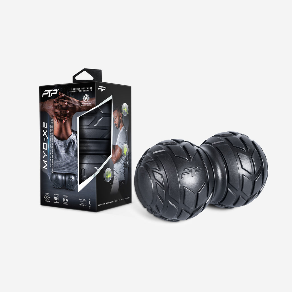 MYO-X2 BACK MASSAGER