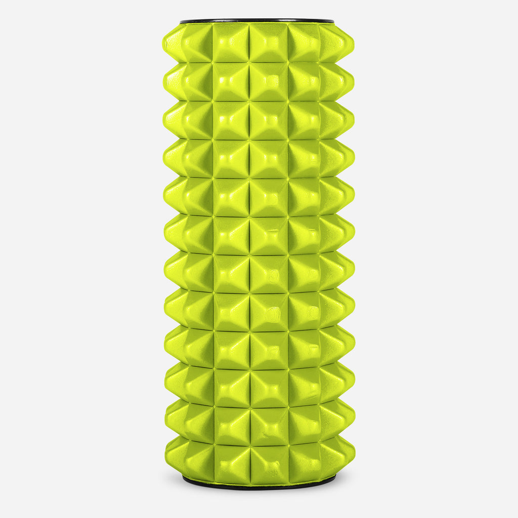 Massage Therapy Roller - Soft (Lime)