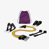 Total Resistance System - All Purpose Indoor