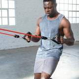 Total Resistance System - Advanced Strength Indoor