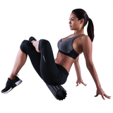 Glute Release for Lower Back Pain with the PTP Large Therapy Roller