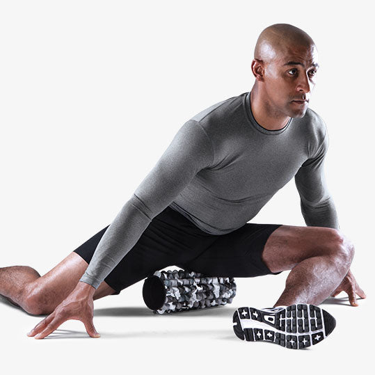 PTP Massage Therapy Roller - Hamstring featuring George Gregan