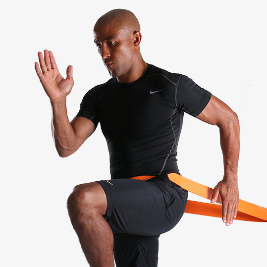 PTP SuperBand Explosive Strength Exercise