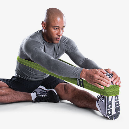 PTP FlexiBand Leg and Back Stretch