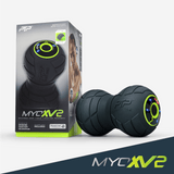 MYOXV2 Bilateral Vibrating Trackball