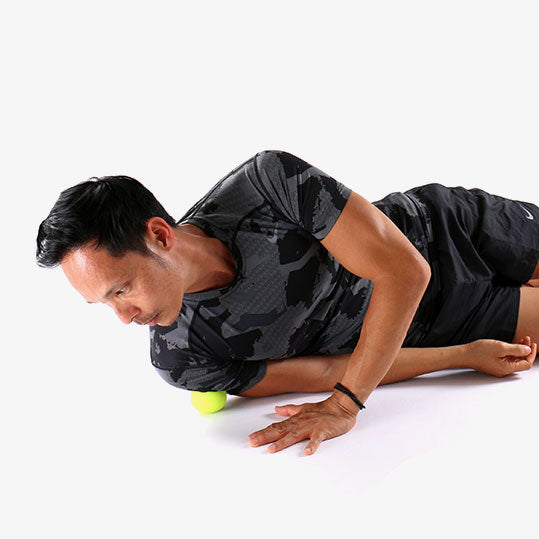 PTP Massage Balls - Deltoid Release