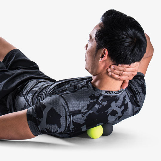 PTP Massage Balls - Back Release