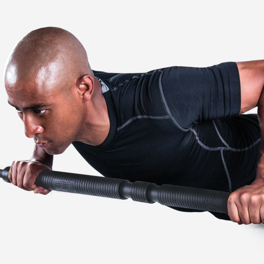 PTP Pull Up Bar - Push-Up Exercise