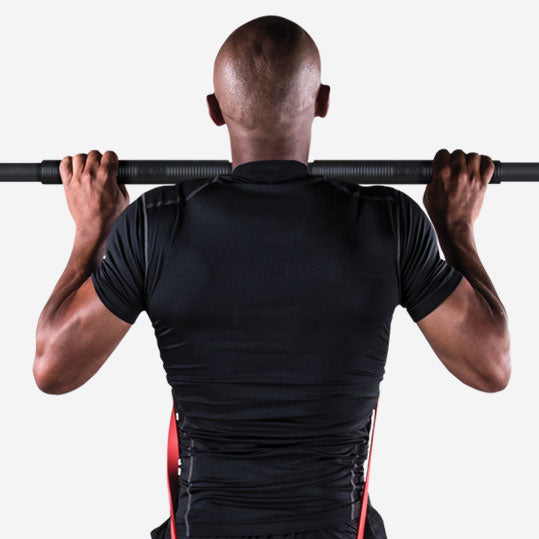 PTP Pull Up Bar - Pull-Up Exercise
