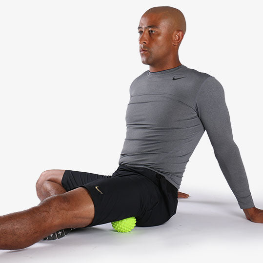 PTP Sensory Ball - Hamstring release featuring George Gregan
