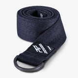 PTP Yoga Strap - Ink Colour