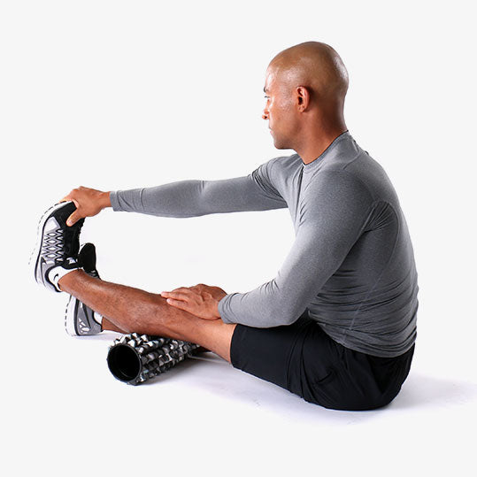 PTP Massage Therapy Roller - Calf Release featuring George Gregan