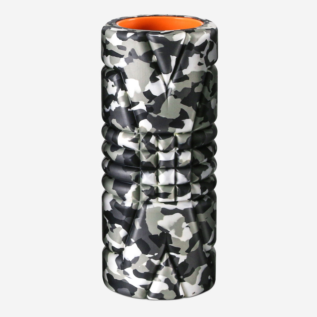 XRoller by PTP - Dense Foam Roller for DOMS prevention