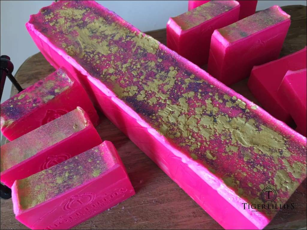 Hot Southern Mess Soap Soaps