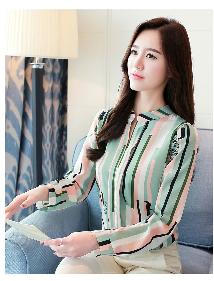 Persevering 2019 New Summer Fashion Cotton Shirt For Women Clothes Office Ladies Short Sleeve Blouses For Summer Formal Tops Blusas Blouses & Shirts