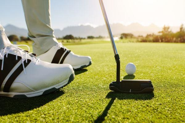 15 Minutes to Cleaner Golf Clubs