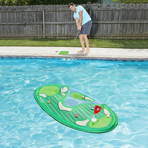 SwimWays Pro-Chip Spring Golf