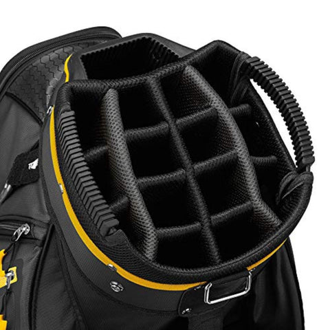 Image of TaylorMade Golf 2019 Select Cart Bag