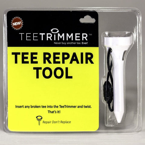 Image of FREE Tee Repair Tool