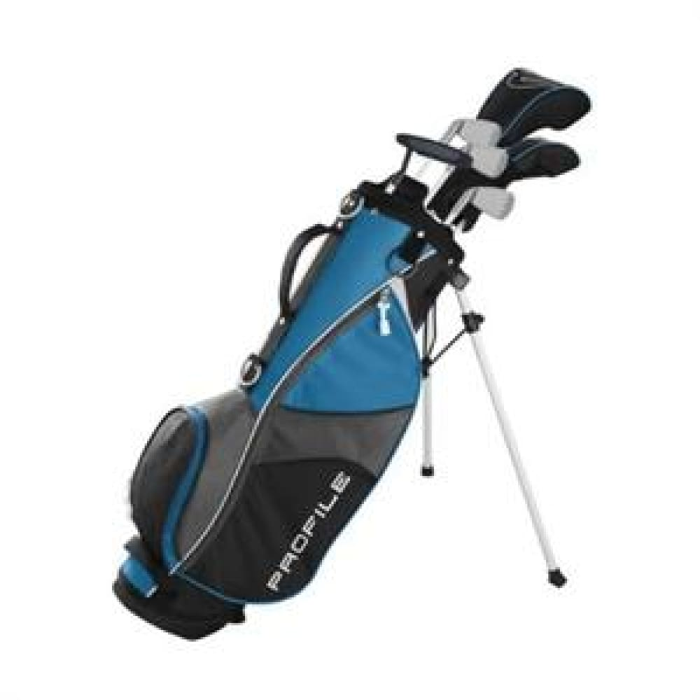 Profile JGI Junior LG Blue Left Hand Set