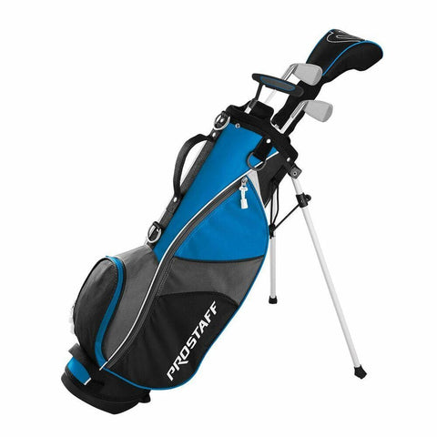 Profile JGI Junior Lg Blue Right Hand Set