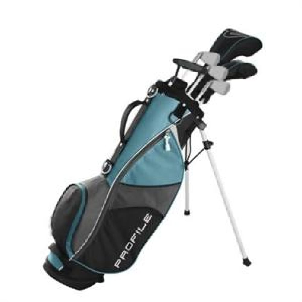 Profile JGI Junior Lg Teal Right Hand Set