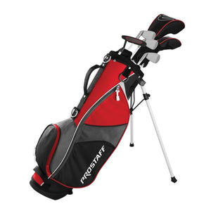 Profile JGI Junior Red Right Handed SmallSet
