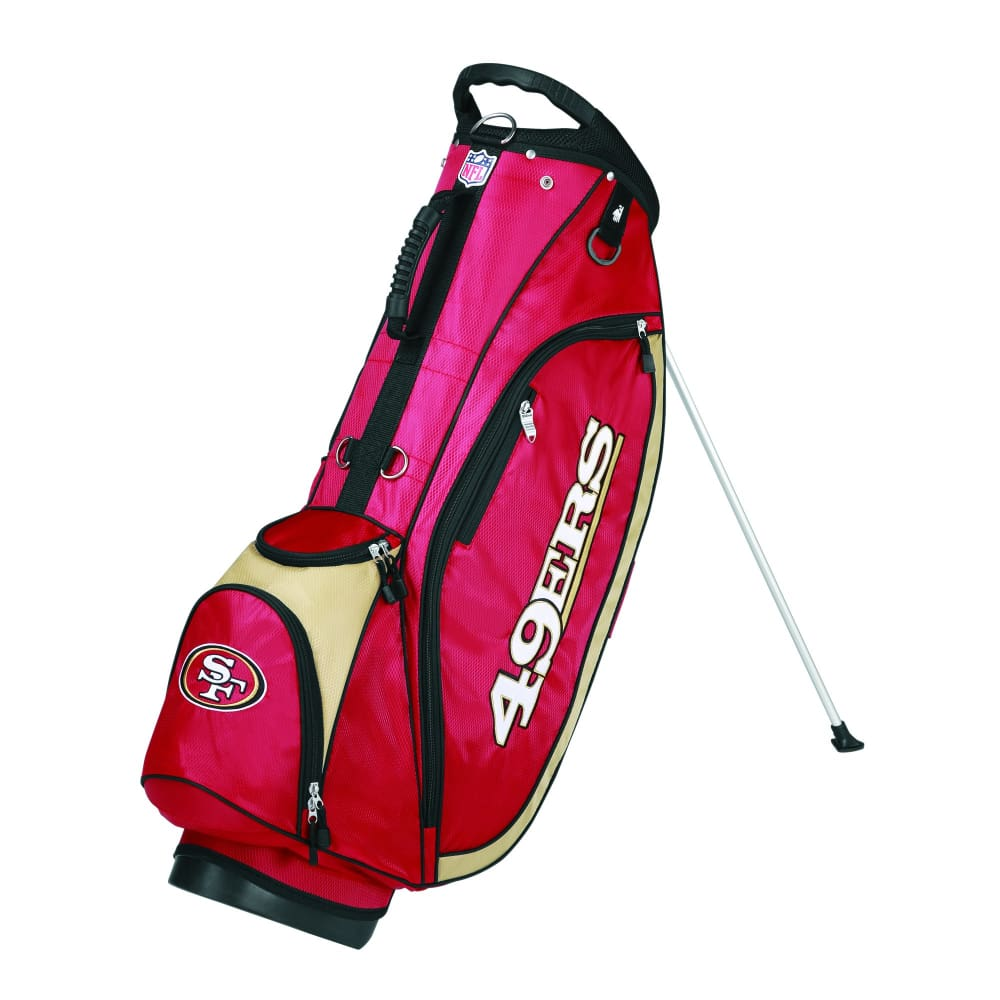 Wilson Carrying Case Golf (49ers)