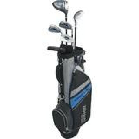 Image of Wilson Profile Junior Large Package Set