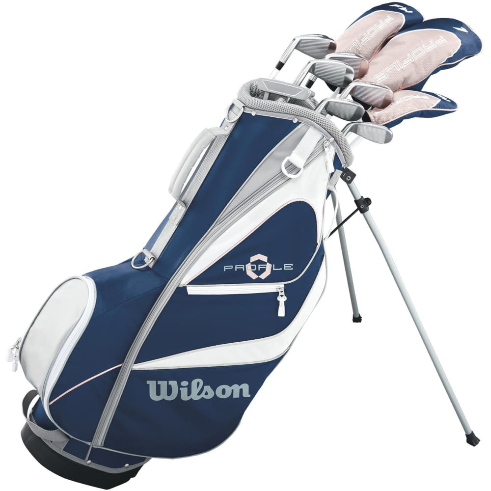 Wilson Profile XD Womens Package Set