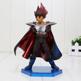 20cm Dragon Ball Z Legend of Saiyan Vegeta's Father