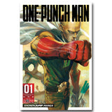 One Punch Man Poster's