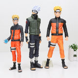 24cm-28cm Naruto Shippuden Shinobi Relations Uzumaki Naruto Collection