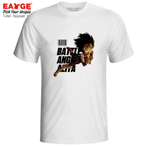 Alita: Battle Angel Tee