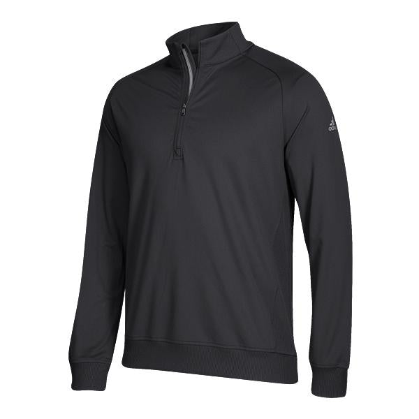 Adidas Men's Classic Club 1/4 Zip Pullover