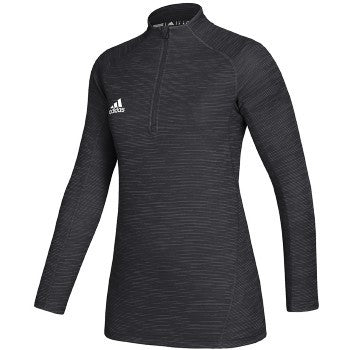 Adidas Women's Game Mode Performance 1/4 Zip