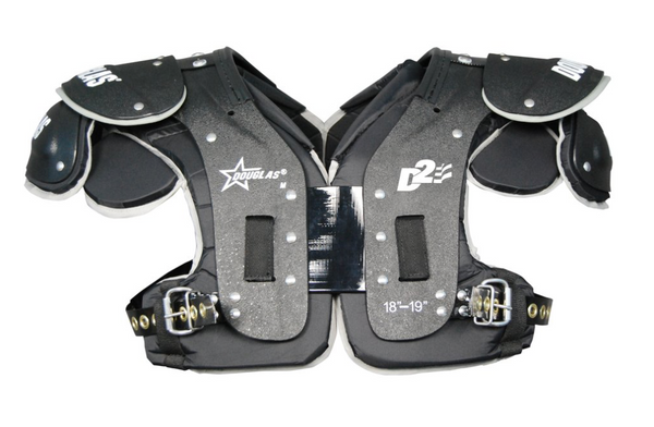 Douglas D2 Lineman Shoulder Pad