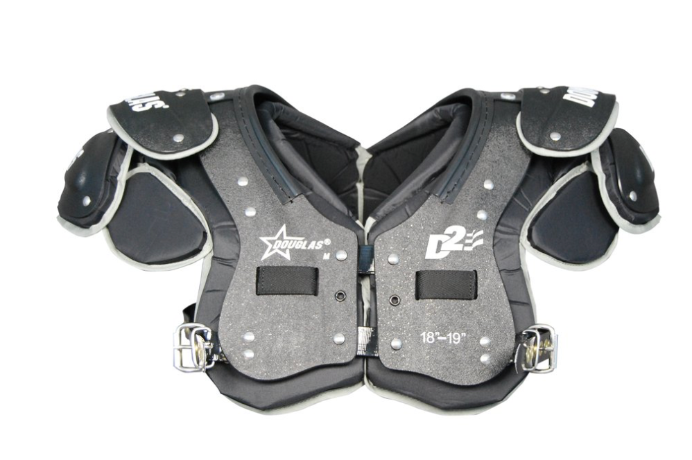 Douglas D2 All-Purpose Shoulder Pad