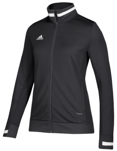 Adidas Women's Team 19 Track Jacket