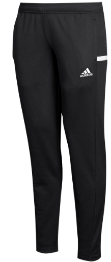 beba32a01 Adidas Women's Team 19 Track Pant – Badger Sporting Goods