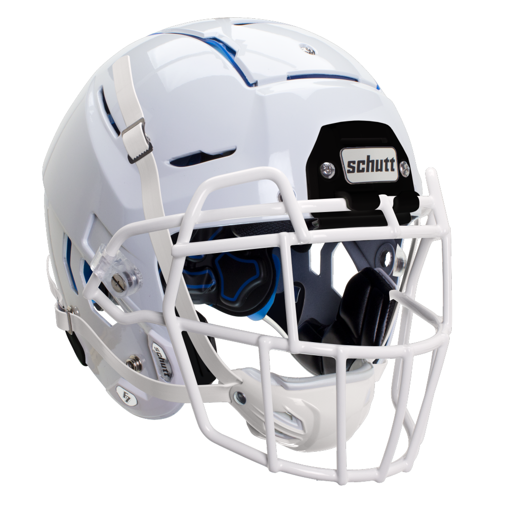 SCHUTT F7 FOOTBALL HELMET