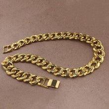 Load image into Gallery viewer, 15MM 14K GOLD MIAMI CUBAN