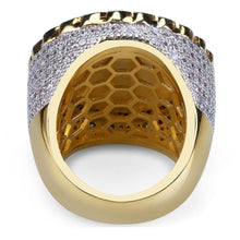 Load image into Gallery viewer, RING JESUS GOLD 18K DIAMOND