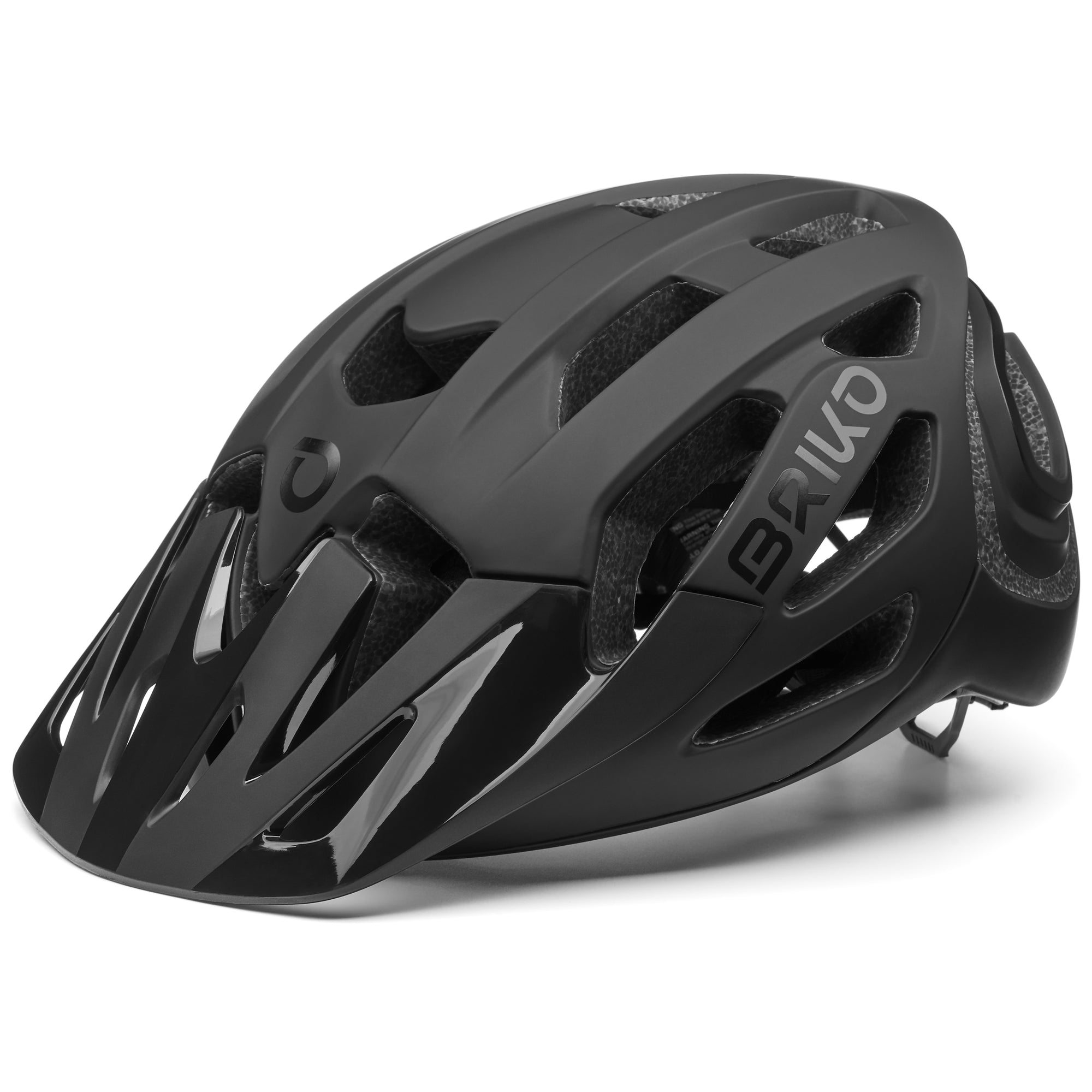 S19 Sismic Bike Helmet