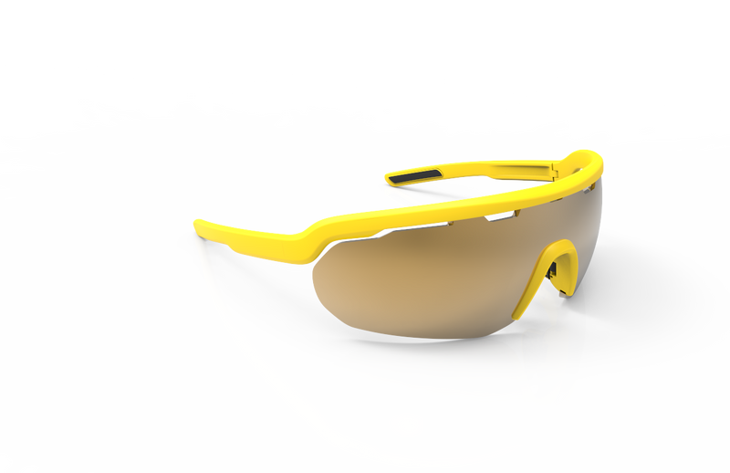 S20 Stardust Mountain Bike Sunglasses with 2 Lenses